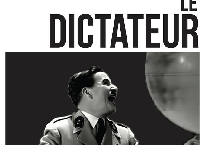 Résidence Le Dictateur – Cie Corpop