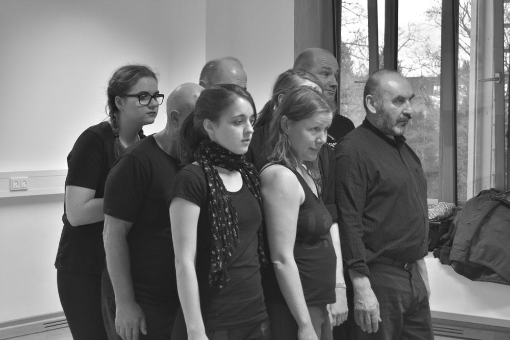 L'odyssée, 1ère session en Allemagne- Franche Connexion