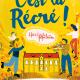 Affiche_C-est_la_récré_2019