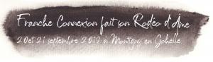 Franche Connexion fait son Rodéo d'Âme ! @ Espace Polyvalent Roland Huguet | Montigny-en-Gohelle | Hauts-de-France | France